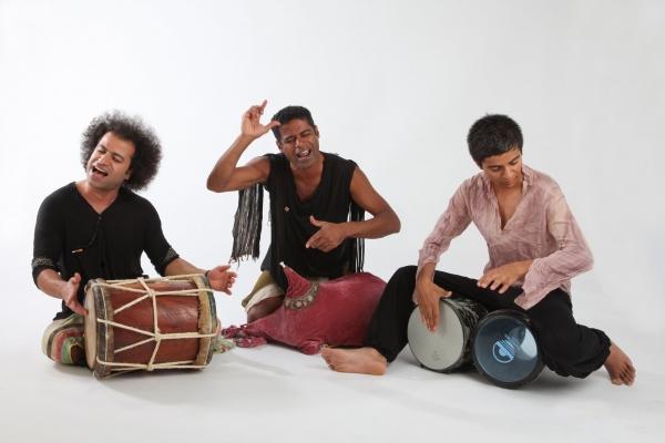 Shanbehzadeh Ensemble